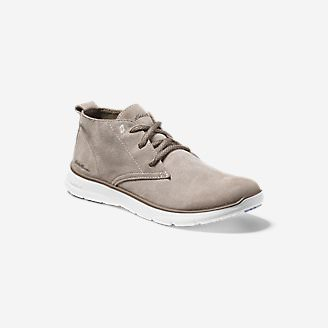 Women's Atlas Cloudline Chukka in Beige