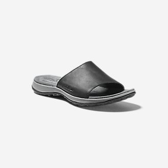 Women's Sunrise Slide in Black