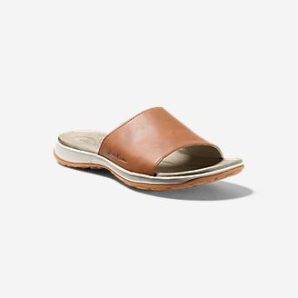 Women's Sunrise Slide in Beige