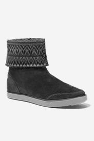 Women's Eddie Bauer Laurel Boot in Gray