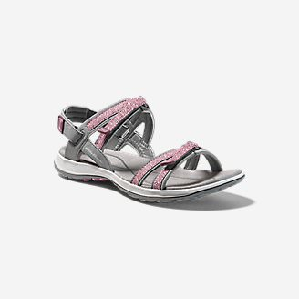 Women's Esker Sandal in Green