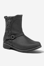 Women's Eddie Bauer Covey Boot in Gray