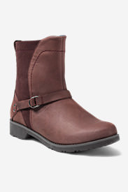 Women's Eddie Bauer Covey Boot in Red