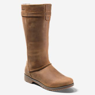 Women's Eddie Bauer Trace Boot in Beige