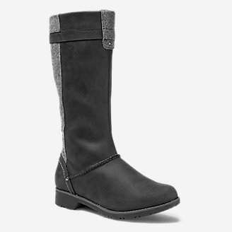 Women's Trace Boot in Gray