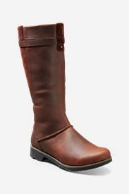 Women's Eddie Bauer Trace Boot in Brown