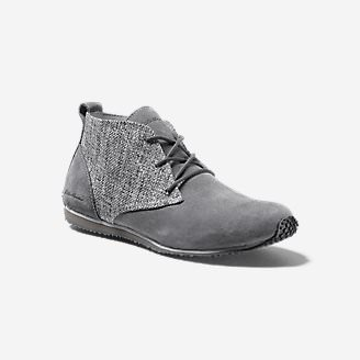 Women's Eddie Bauer Transition Chukka in Gray