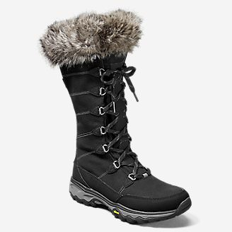 Women's Solstice 2.0 Boot in Black