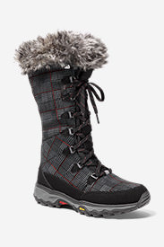 Women's Solstice 2.0 Boot in Gray