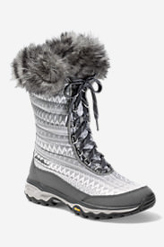 Women's MicroTherm 2.0 Boot in White