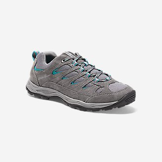 Women's Seneca Peak in Gray