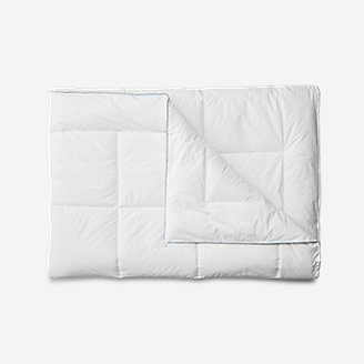 Freecool PCM  Down Alternative Comforter in White