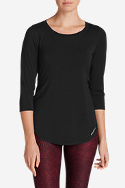 Women's EscapeLite Top in Black