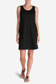 Women's Ravenna Dress in Black