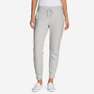 Women's Summit Pants in Gray