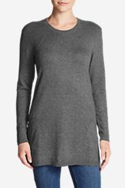 Women's Christine Sweater in Gray