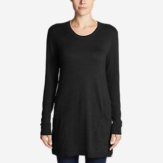 Women's Christine Sweater in Black