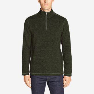 Men's Kachess 2.0 1/4-Zip Pullover in Green