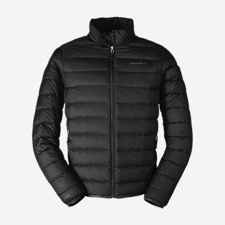 Men's CirrusLite Down Jacket in Black