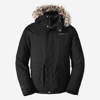 Men's Superior 2.0 Down Jacket in Black