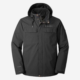 Men's Mountain Town Jacket in Gray