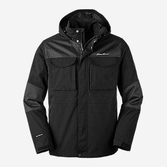 Men's Chopper 2.0 Jacket in Black