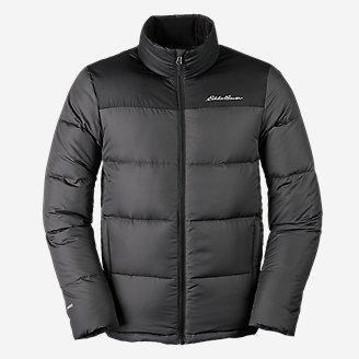 Men's Classic Down 2.0 Jacket in Gray
