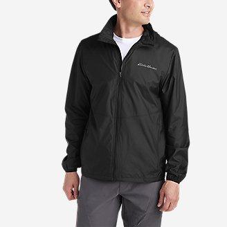 Men's Windeavor Jacket in Black