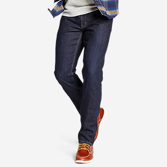Men's Voyager Flex 2.0 Jeans in Blue