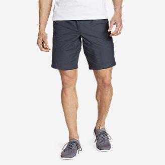 Men's Ultimate Adventure Flex Pull-On Shorts in Blue