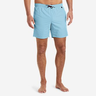 Men's Tidal Shorts in Blue