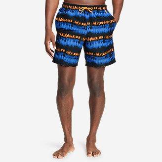 Men's Tidal Shorts in Blue