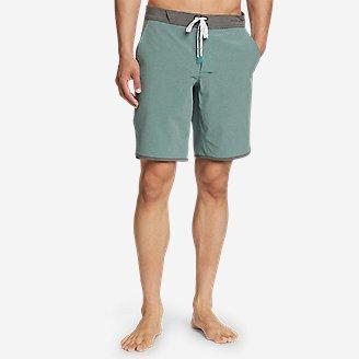 Men's Amphib Board Shorts in Blue