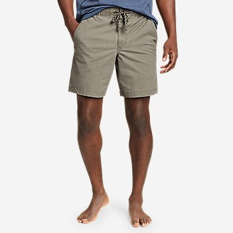 Men's Top Out Ripstop Shorts in Green