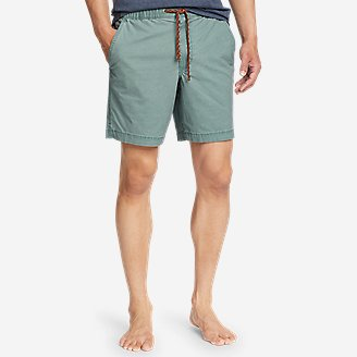 Men's Top Out Ripstop Shorts in Blue