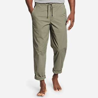 Men's Top Out Ripstop Pants in Green