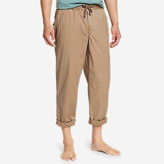 Men's Top Out Ripstop Pants in Beige