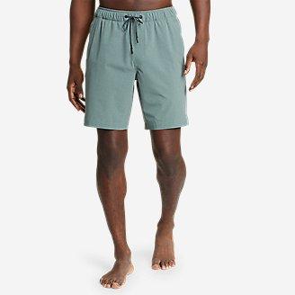 Men's Amphib Pull-On Shorts in Blue