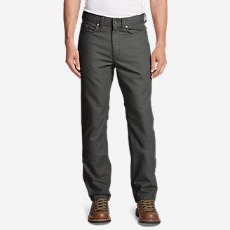 Men's Mountain Pants in Gray