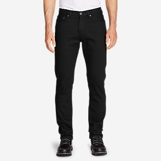 Men's Flex Jeans - Slim Fit in Black