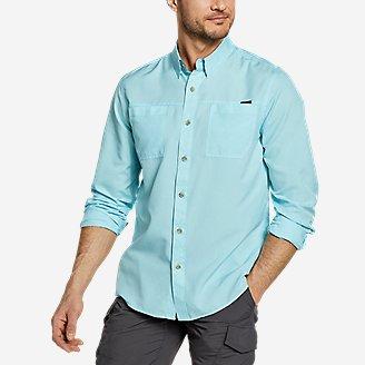 Men's Ventatrex Guide 2.0 Shirt in Blue