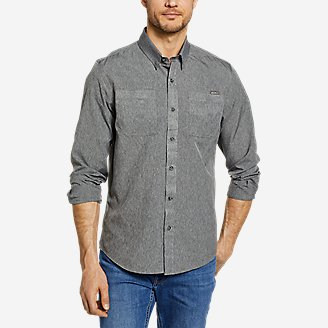 Men's Ventatrex Guide 2.0 Shirt in Gray