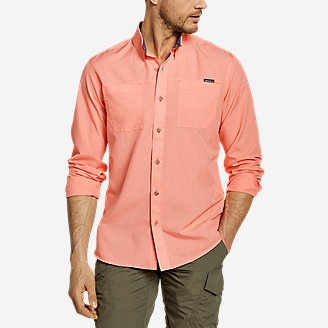 Men's Ventatrex Guide 2.0 Shirt in Green
