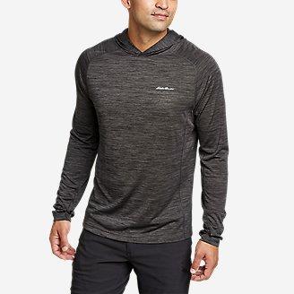 Men's Resolution Hoodie in Gray
