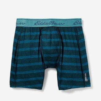 Men's TrailCool 2.0 Boxer Brief in Blue