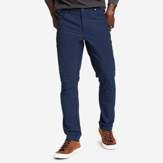 Men's The Switch Five-Pocket Pants in Blue