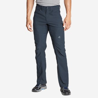 Men's Guide Pro Pants in Blue