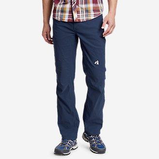 Men's Guide Pro Pants in Blue