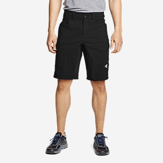Men's Guide Pro Shorts in Black