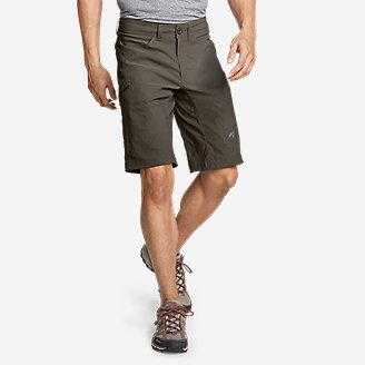 Men's Guide Pro Shorts in Beige